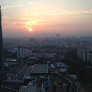 Good morning kl