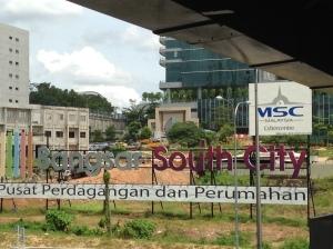 KL Bangsar South