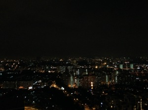 KL Bedroom View PM
