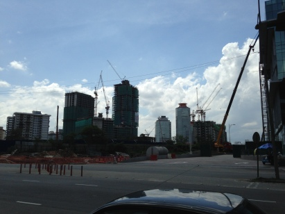 KL construction