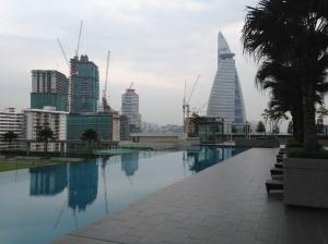 KL my pool