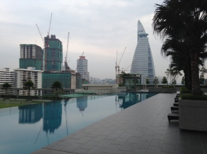 KL my pool