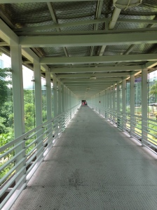 KL Pedestrian bridge 2