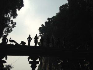 Batu Caves 28