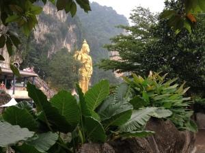 Batu Caves 7