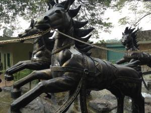 Batu Caves Ramayana 3
