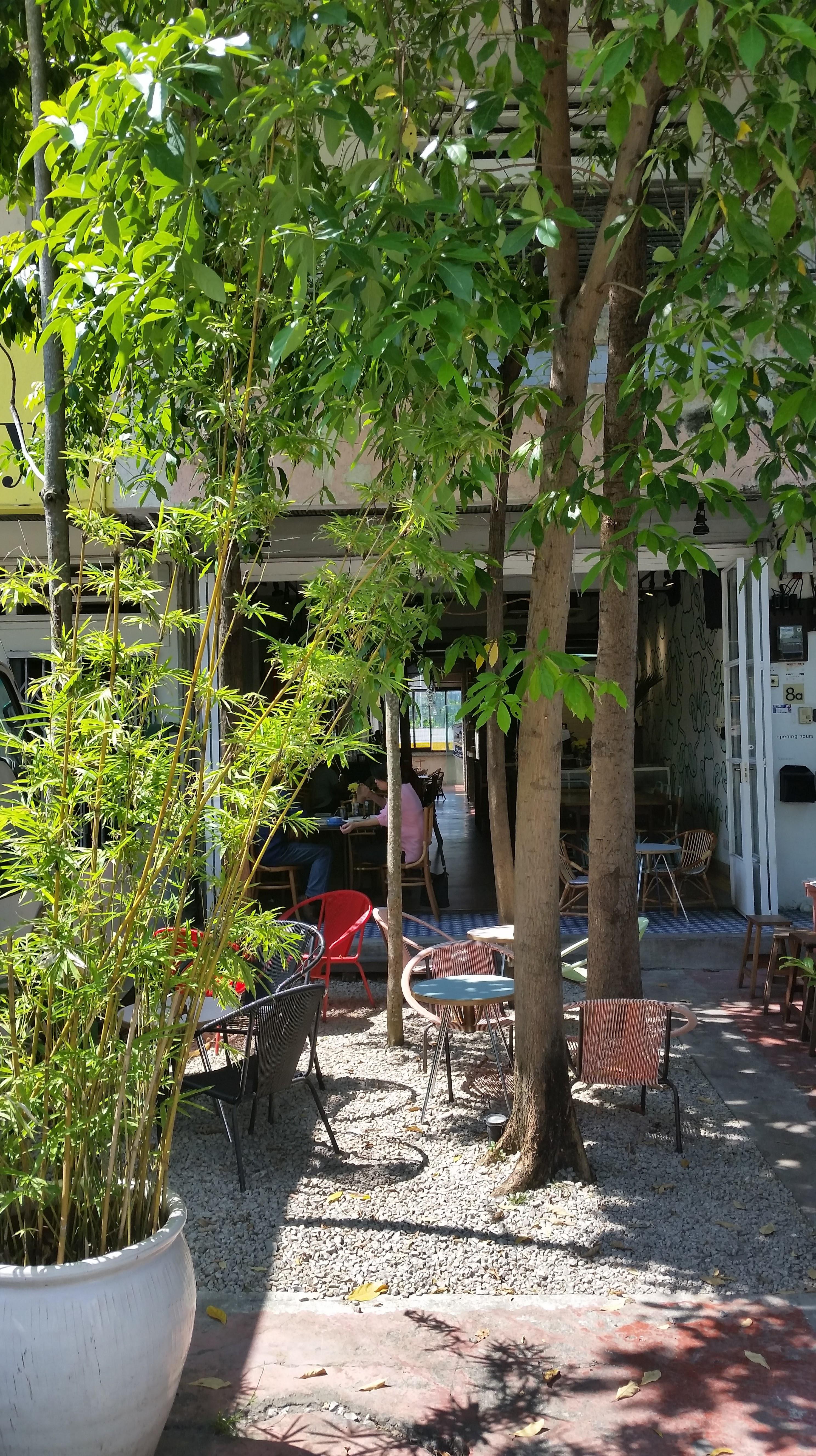 DR Inc Cafe Bangsar Kuala Lumpur