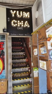 Yum Cha Cafe Kuala Lumpur